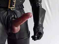 LEATHER BASTARD 1