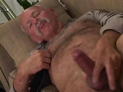 DADDY'S Man meat IN Arm