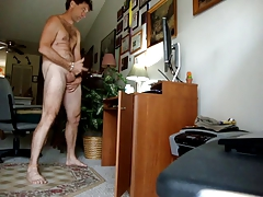 Jerking Daddy 3