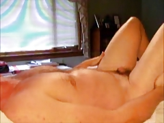 Super Ejaculation with Aneros