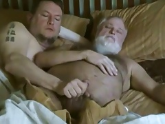 Mature Gay-Wake up Parent