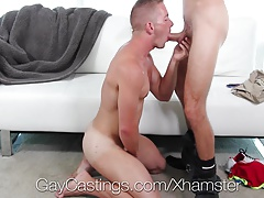 GayCastings - Scott Riley..