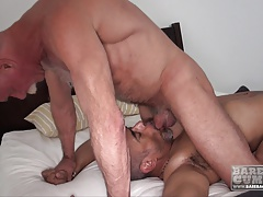 Silvers daddies Pummel Firm..