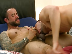 Insatiable  Session 03 - I..