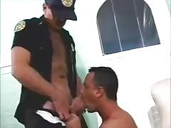 Fucked by Police Officer