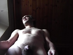 Warm DILF Fat Jizz WITH..