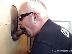 Mexican Boy At the Gloryhole