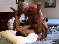 gay assfuck hump and  gobbling
