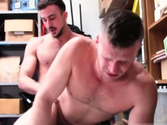 Gay naked misdirect cops..