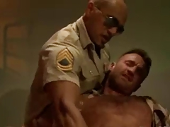 Interrogation - 2 cruel dudes