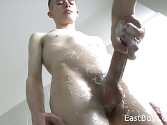 Guy - Very first Hand job -..