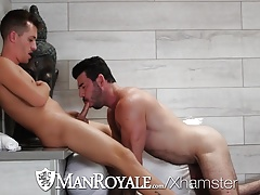 ManRoyale - Billy Santoro..