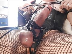 Crossdresser Sissy Mega-slut..